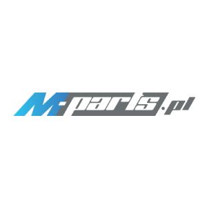 Części BMW X5 – M-parts
