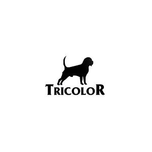 Karmy dla szczeniaków - Tricolor