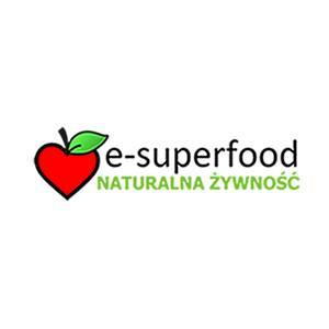 Ekstrakty roślinne - E-superfood