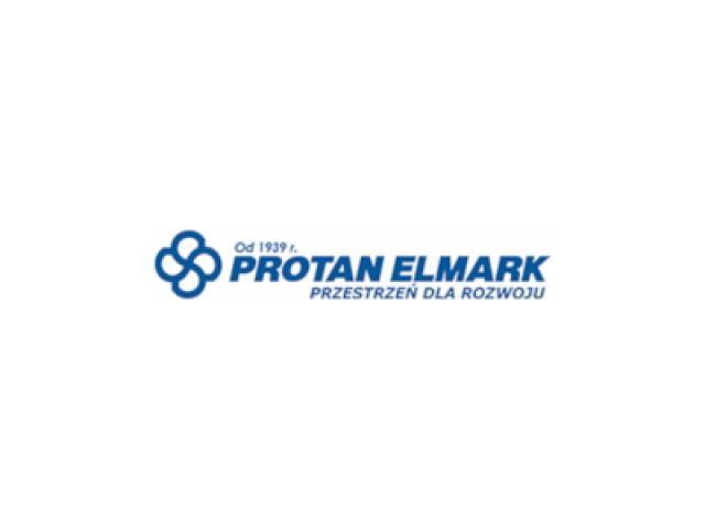 Hale namiotowe - Protan Elmark